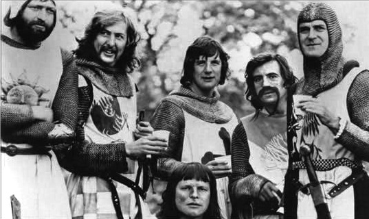 16 Life Lessons From Monty Python And The Holy Grail U2013 Page 2 U2013 Running In  My Head