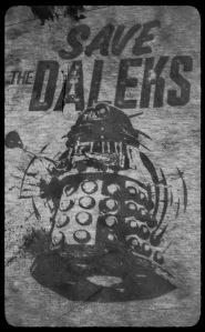 Save the Daleks