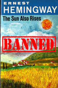 Banned_Sun_Also_Rises