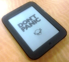 Nook Dont Panic