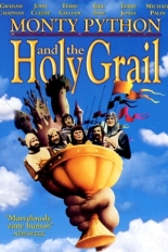 Holy Grail Poster
