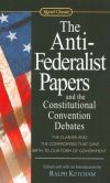 Anti Federalist Papers cover