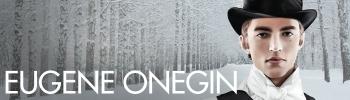 eugene onegin opera poster