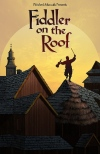 fiddler on the roof musical poster