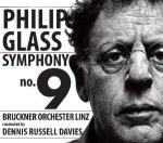 glass symphony 9