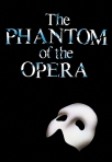 phantom of the opera musical poster