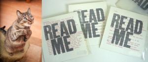 Cat Books Read Me