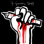 7 January 2015 Charlie Hebdo