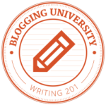 Blogging U Poetry