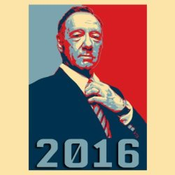 Francis Underwood for President