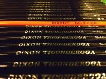 Color Pop Pencils Horizontal