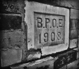 Erected Stone BPOE