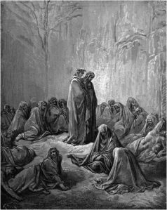 Gustave Dore The Envious