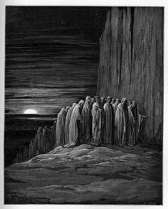 Gustave Dore The Slothful