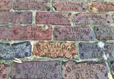 Baltimore Bricks