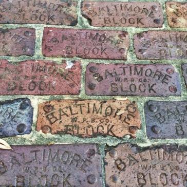 Baltimore Bricks