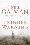 Trigger Warning Cover