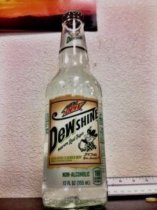 DewShine Bottle