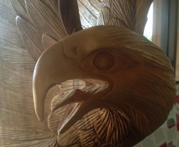 Eagle Head 1