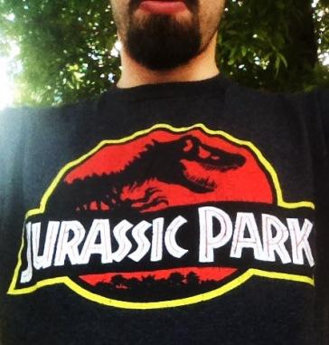 Jurassic Park TShirt