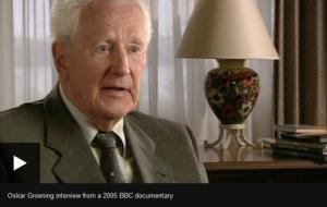 OskarGroening via BBC