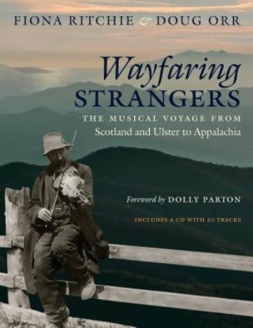 Wayfaring Strangers cover
