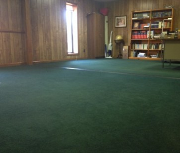 Empty School Classroom 2
