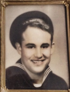 Mr Tom Enters the Navy 1938