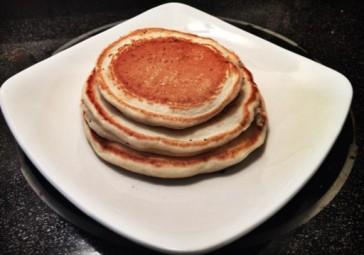 Naked Pancakes