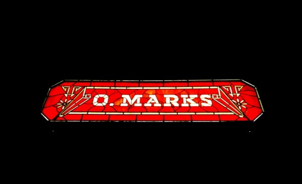 Omarks at Night