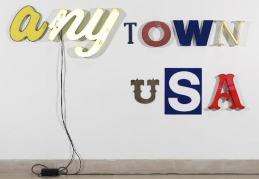 anytown usa