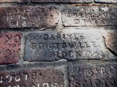 Brick Path 1