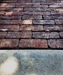 Brick Path 3