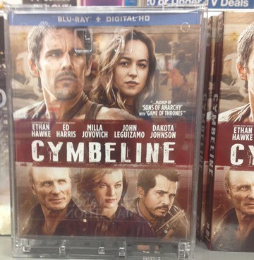 Cymbeline Movie