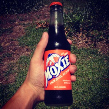 Independence Day Moxie