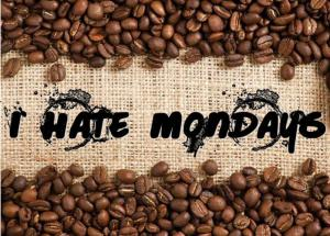 Monday Morning Grievances Logo 1