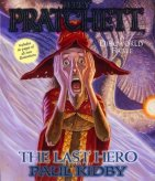 The Last Hero cover
