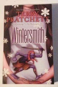 Wintersmith Cover