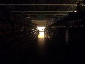 Blackened Walmart