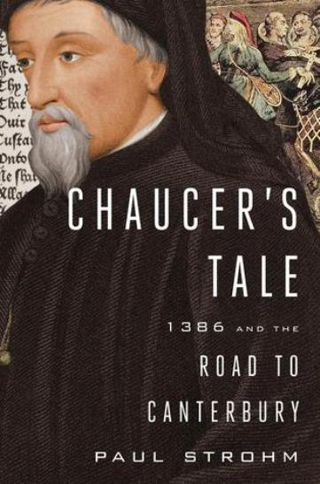 chaucer's tale cover