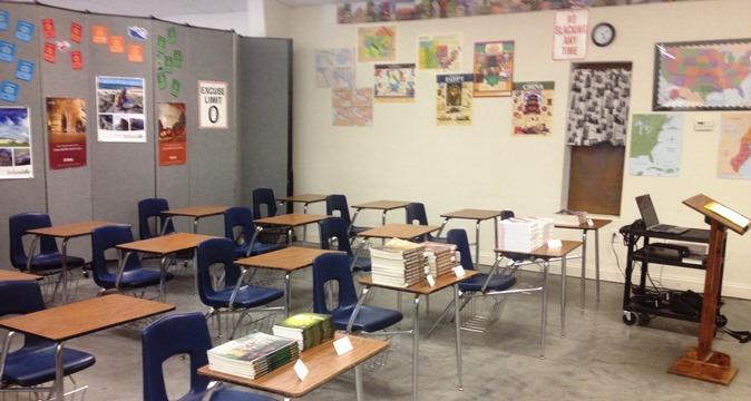 classroom 2015-2016
