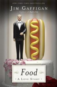Food A Love Story cover
