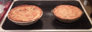 Apple Pies August 7 2015