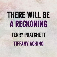 Tiffany Aching Quote