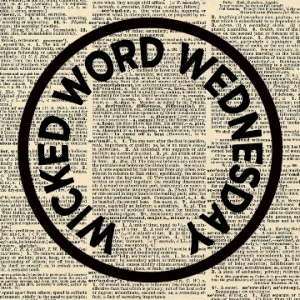 Wicked Word Wednesday Logo 3