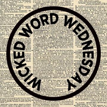 Wicked Word Wednesday Logo 3