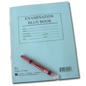 the little blue writing book essays Little blue book of essay writing click to continue eliteshoppingtv - looking for best essay writers we are professional writing service with only the.