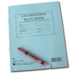 Blue Book Exam