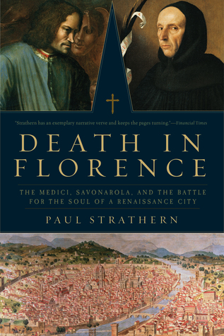 death in florence cover