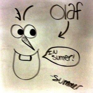 Sumerian Olaf